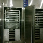 Tủ sấy công nghiệp - tủ sấy dược liệu
